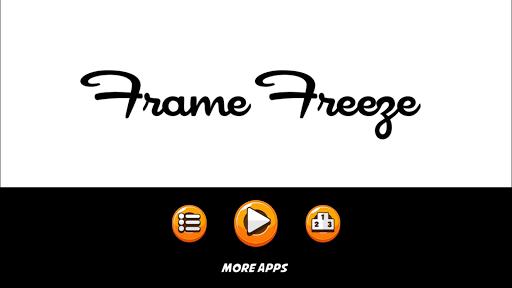 Frame Freeze 1.0.6 screenshots 1