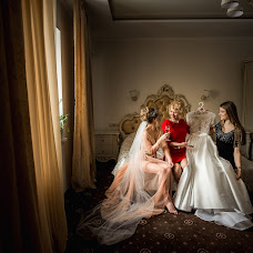 Wedding photographer Yuliya Stepanenko (kasandra). Photo of 12.03.2017