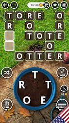 Garden of Words - Word game APK screenshot thumbnail 6