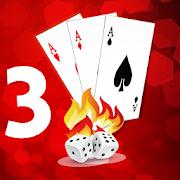 Teen Patti - Indian Poker Game