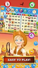 Bingo Cowboy Story Apk Download Free for PC, smart TV