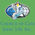 Church of God John 3:16 icon