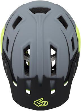 6D Helmets ATB-1T Evo Trail Helmet alternate image 1