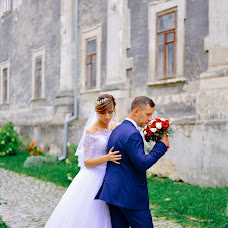 Wedding photographer Irina Sergeeva (sergeeva22). Photo of 06.08.2018