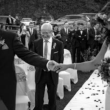 Wedding photographer Luis Lorenzo (luislorenzo). Photo of 27.11.2016