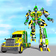 Download Real Police Robot Truck Transformation For PC Windows and Mac