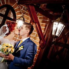Wedding photographer Andrey Terentev (teremOK). Photo of 17.08.2015