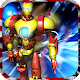Download Iron Robot Drone : Infinity Dash 3D For PC Windows and Mac