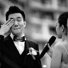 Wedding photographer Moana Wu (MoanaWu). Photo of 27.12.2017