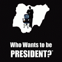 Who wants to be President icon
