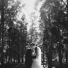 Wedding photographer Elena Volkova (mishlena). Photo of 31.12.2015