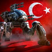 War Robots. 6v6 Taktiksel Çok Oyunculu Savaşlar