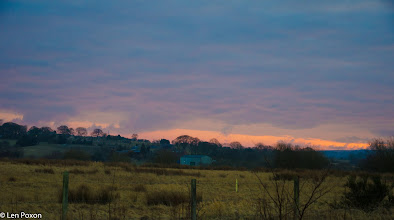 Photo: Sunrise