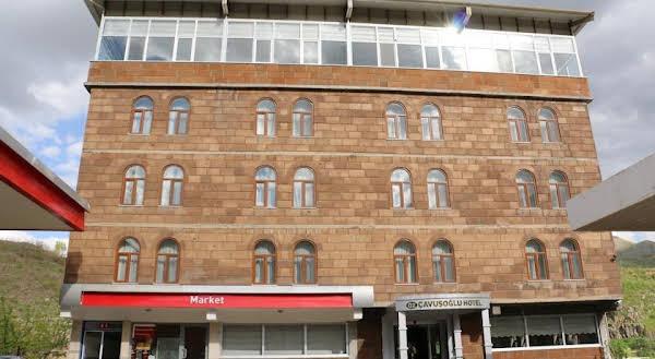 Öz Çavuşoğlu Hotel