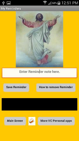 android King James Bible Volume III Screenshot 1