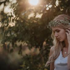 Wedding photographer Mathilda Andersson (photodesign). Photo of 13.09.2017