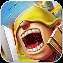 Clash of Lords 2: Ehrenkampf icon