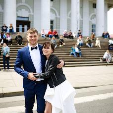 Wedding photographer Georgiy Kustarev (Gkustarev). Photo of 06.07.2017