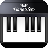 Piano Hero - 5000 HIT SONS!!