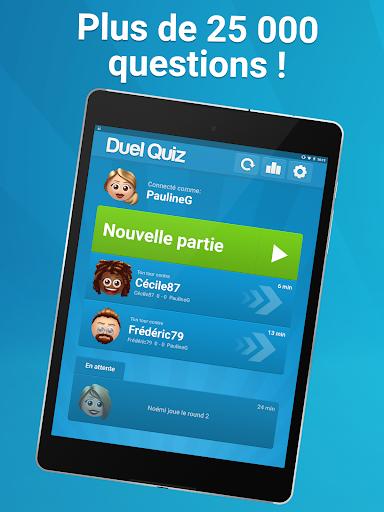 Duel Quiz 4.5.8 screenshots 7