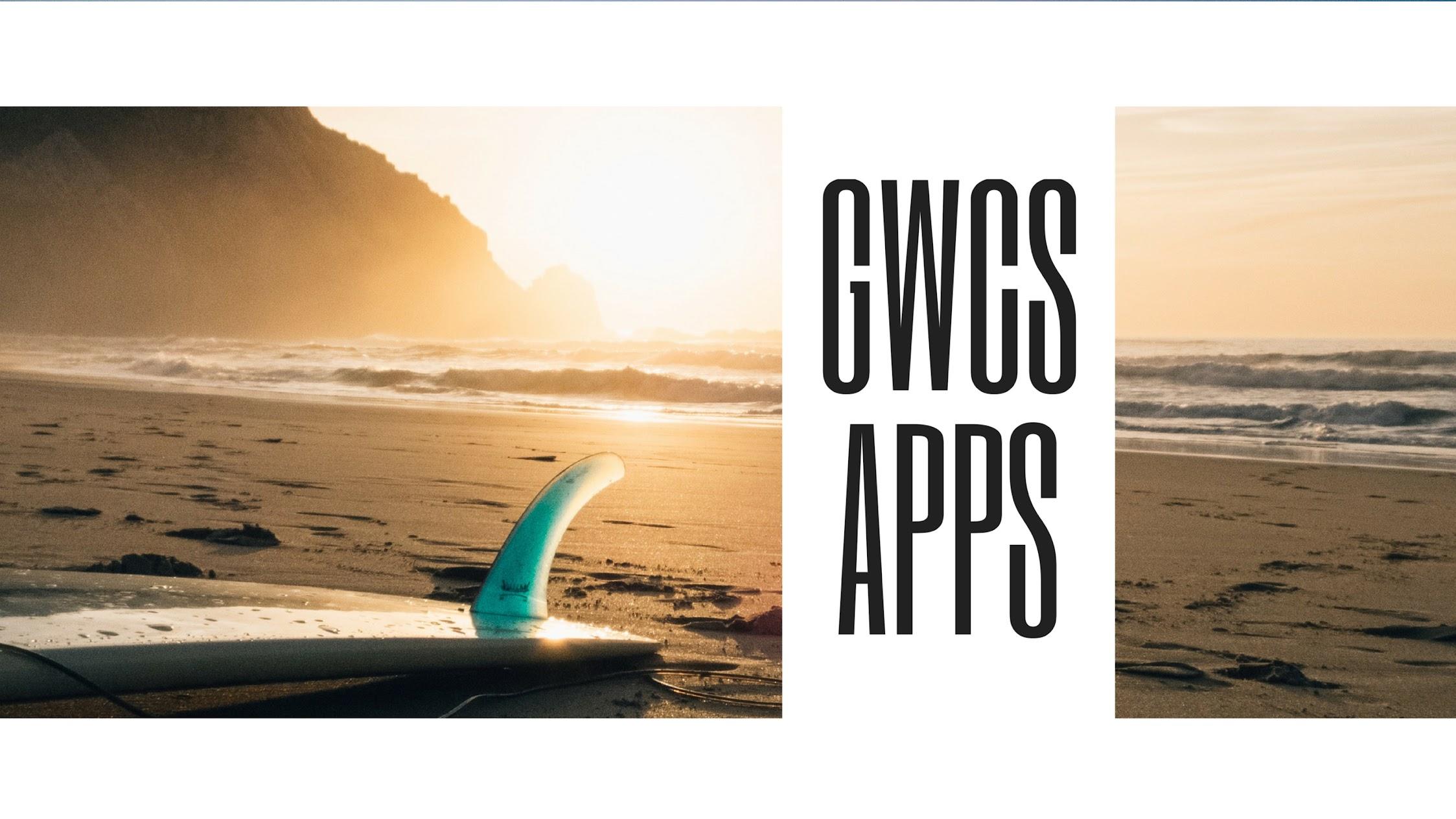 GWCSApps