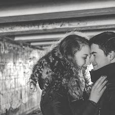 Wedding photographer Vita Marenko (Vitusya). Photo of 30.01.2015