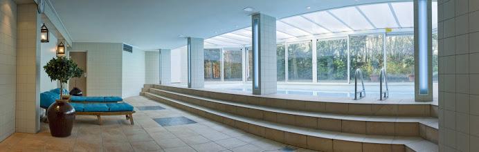 Photo: Indoor swimming pool