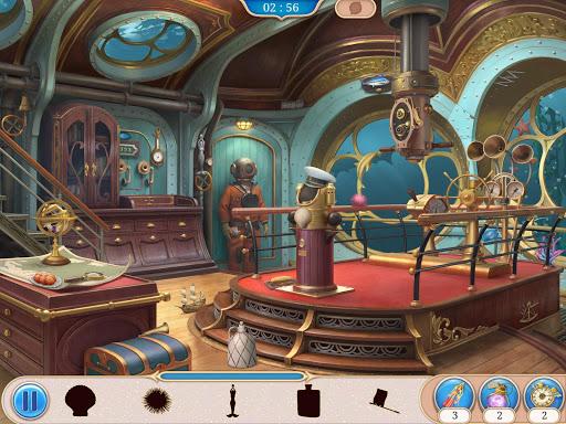 Seekers Notesu00ae: Hidden Mystery 2.2.2 screenshots 12