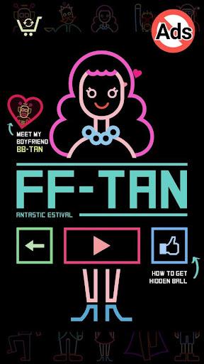 FFTAN by 111