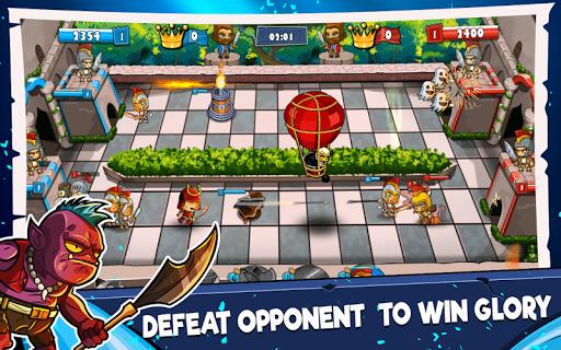 Royal Castle : Clash of Empire  screenshots EasyGameCheats.pro 3
