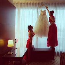 Hochzeitsfotograf Dmitrij Tiessen (tiessen). Foto vom 23.06.2015