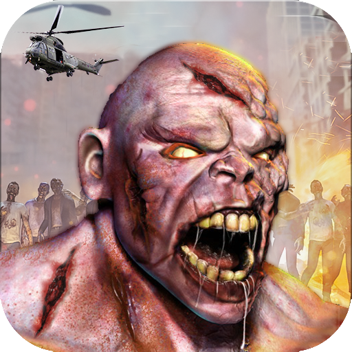 Zombie Critical Army Strike : Attack Games 2018