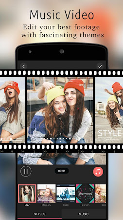 Video Editor 1.1.1 screenshot 660171