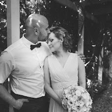Wedding photographer Katerina Tikhaya (MoonLight060). Photo of 29.12.2016