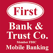 First Bank & Trust Mobile Bank