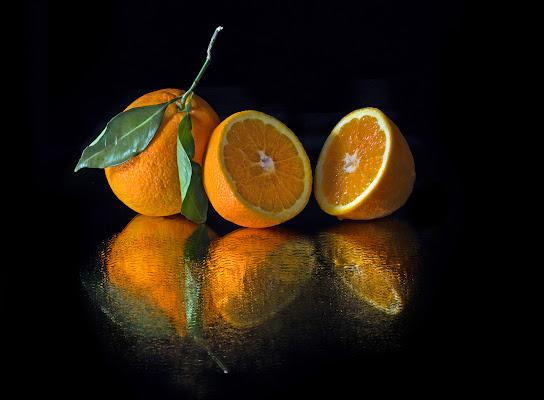 L'arancio di Marlak