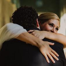 Wedding photographer Aniela Mendiburu (mendiburu). Photo of 21.01.2014