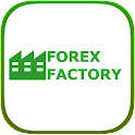 Forex Factory News and Quotes icon