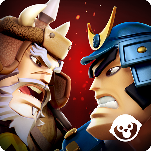 Download Samurai Siege: Alliance Wars