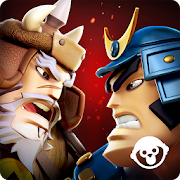 Game Samurai Siege: Alliance Wars APK for Windows Phone