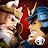 Samurai Siege: Alliance Wars v7.6 MOD FOR iDEVICES [Damage Multiple - Defense Multiple - MENU MOD]