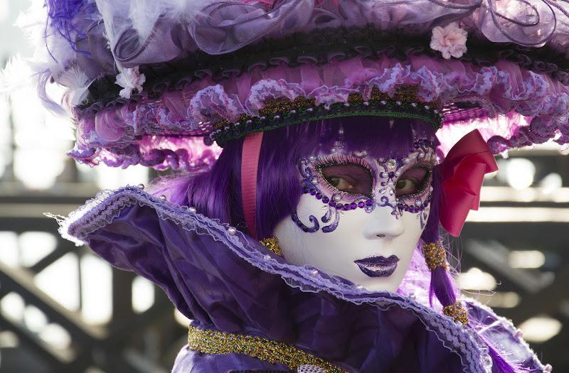 Chi nasconde la maschera ?? di paolo_ross