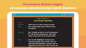 Proficient in English Offline Memorization