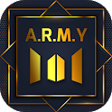 ARMY Quest: into BTS World icon