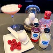Clover Club Cocktail Kit