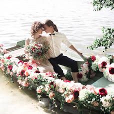 Wedding photographer Alena Nazarova (AlenaNazarova). Photo of 27.06.2016