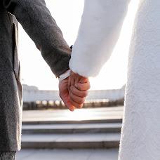 Свадебный фотограф Андрей Лесцов (lestsov). Фотография от 04.02.2019