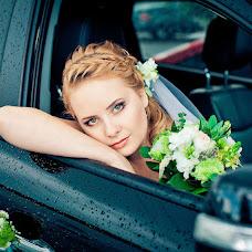 Wedding photographer Oksana Polyanchikova (Stardream). Photo of 16.08.2013