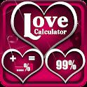 Love Calculator : Love Meter icon