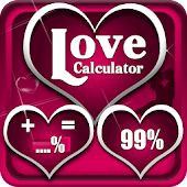 Love Calculator : Love Meter